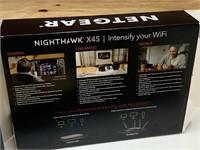 NETGEAR Nighthawk X4S Smart WiFi Router (R7800) -
