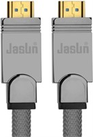 2 Sets of 10 Foot HDMI 2.0 Premium Cables - Great