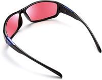 Pilestone Color Blind Corrective Glasses for