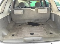 2006 Chevrolet Trailblazer SUV