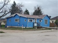 STURGIS SD ABSOLUTE REAL ESTATE AUCTION (Live & Online)