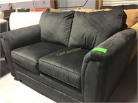 Couch, Dark Gray