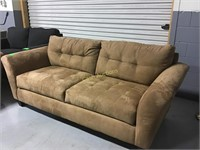 Couch, Tan