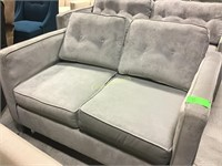 Couch, Light Gray