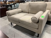 Couch, Ivory
