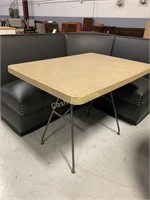 Kitchen Corner Booth Table Set