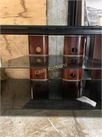 """TV Stand, 58' x 20"""" x 22 5/8"""""""