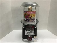 Vintage Beaver 25 cent Gumball Machine