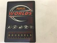 "2000 Magic the Gathering  ""Grim Monolith"""