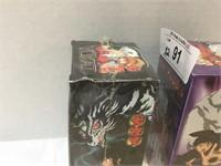 2 Boxes of 2005 Inu Yasha Trading Card Game