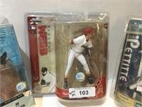 (3) Mcfarlane Baseball Figures NIB