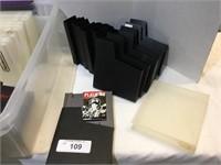 Vintage Nintendo Game Sleeves & Platoon Game