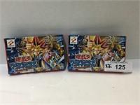 Game Boy Advance 2003 Yu-Gi-Oh! Game