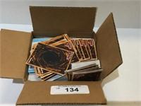 Box of Yu-gi-oh Playing Cards