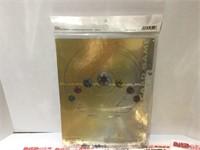 (7) 1999 Pokemon Card Neo Gard Game