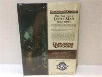 Dungeons & Dragons Encounters The Elder Elemental