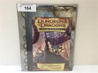Dungeons & Dragons Lair Assault