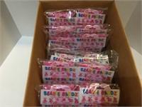 Box of Beanie Bandz