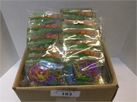 Large Box of Silly Bandz  Various Styles