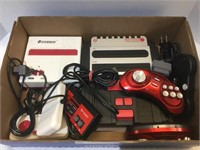 Game System Lot
