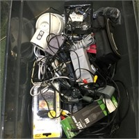 Huge Video Games and Electronic Lot