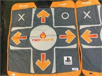 (2) Play Station DDR Pads