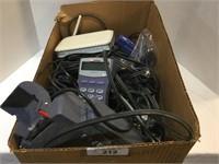Large Lot of Electronics