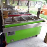 Restaurant Equipment Online Only Auction