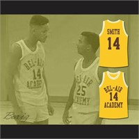 Fresh Prince of Belair Will Smith 14 Jersey (Size
