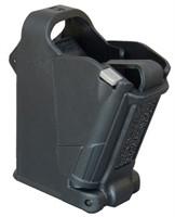 Universal Polymer Pistol Magazine Loader and