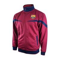 Full Zip Y-XL FCB Barcelona Soccer Football Youth