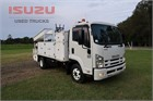 2009 Isuzu FRR 500 Service Vehicle