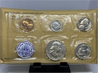 1956 SILVER PROOF COIN SET