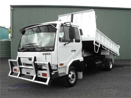 2006 UD MK240 - Trucks for Sale