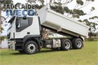 2020 Iveco Stralis AT500 Tipper