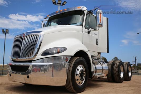 2020 International Prostar Day Cab - Trucks for Sale