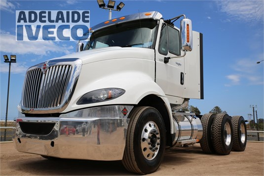 2020 International Prostar Day Cab Adelaide Iveco - Trucks for Sale