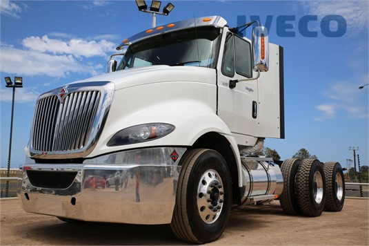 2020 International other Iveco Trucks Sales  - Trucks for Sale