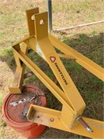 County Line 5 ft Cultivator