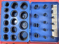 3-cases of o-rings