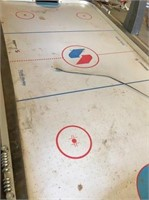 air hockey table (working cond unknown)