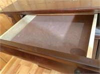 3-drawer night stand 28x18x30 H