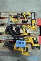 4774 NET: KONKURS O/CSC-CONSTRUCTION (KJELLERUP)