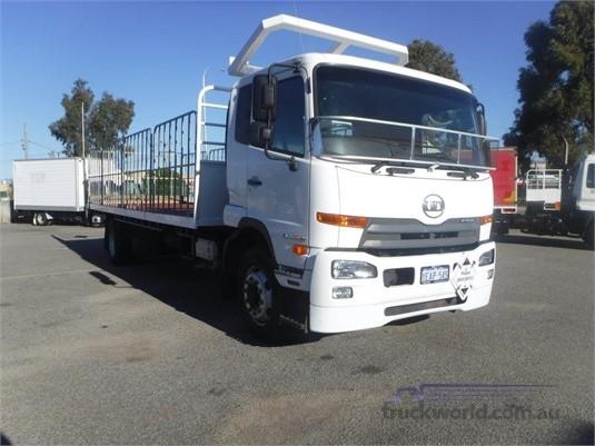 2012 UD PK16250 Raytone Trucks  - Trucks for Sale