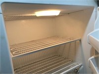 Kenmore upright freezer 34x30x73 H