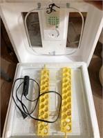 still air incubator