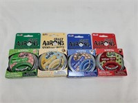 4 Pack Scented Putty