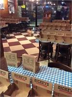 Dickey's BBQ Youree Drive Liquidation Auction 5-25-2020
