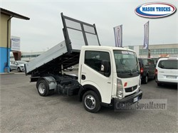 RENAULT MAXITY 140  used