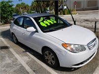 Used Car Lot Closing Internet Auction!